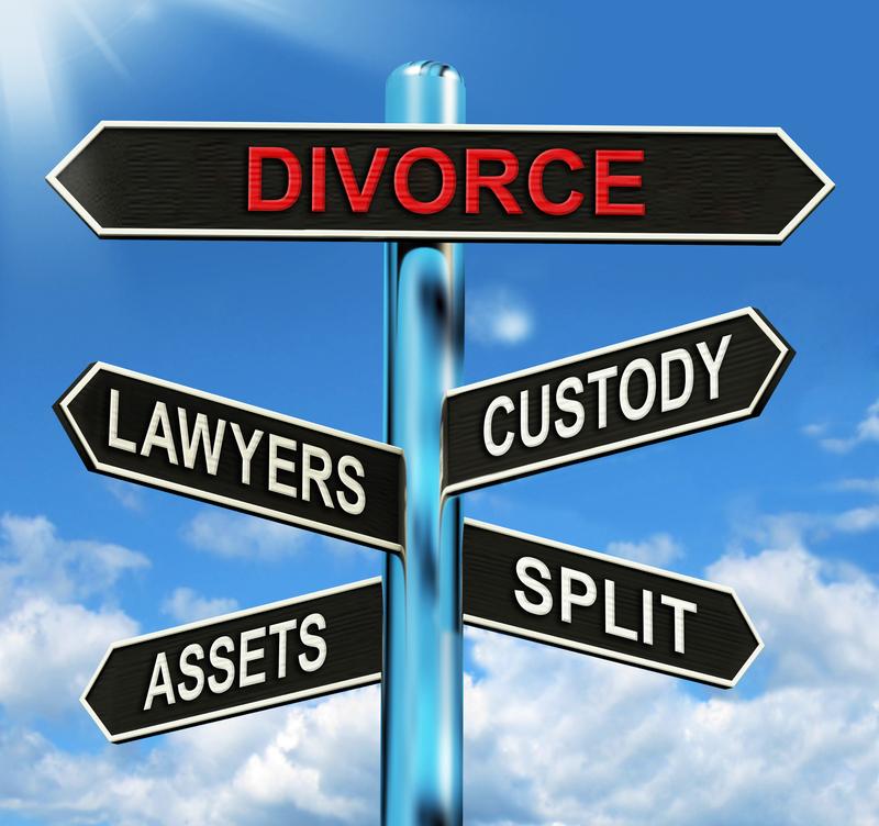 Divorcio sin culpa en Texas